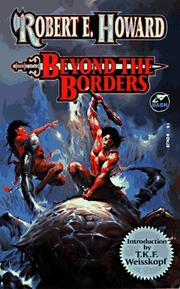 Cover of: Beyond The Borders