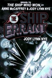 Cover of: The Ship Errant