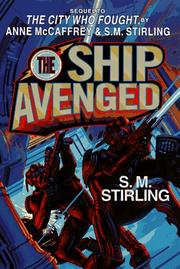 Cover of: The ship avenged