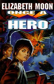 Cover of: Once a hero