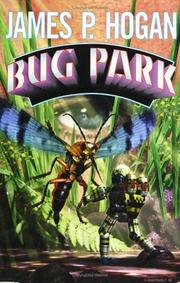 Cover of: Bug Park