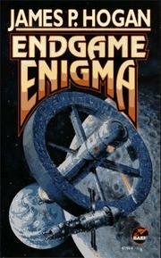 Cover of: Endgame enigma