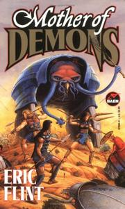 Cover of: Mother of Demons