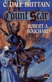 Cover of: Count Scar | C. Dale Brittain, Robert A. Bouchard