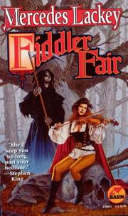 Cover of: Fiddler Fair