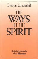 Cover of: The ways of the spirit