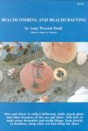 Cover of: Beachcombing and beachcrafting