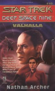 Cover of: Valhalla