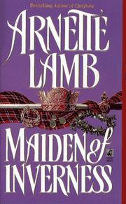 Cover of: Maiden of Inverness