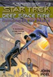 Cover of: Prisoners of Peace