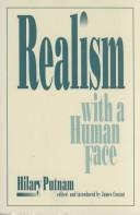 Cover of: Realism with a human face