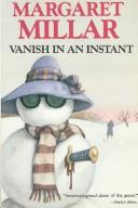 Cover of: Vanish in an instant
