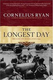 The Longest Day by Cornelius Ryan