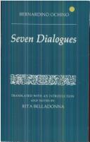 Cover of: Seven dialogues