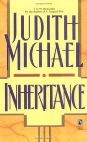Cover of: Inheritance