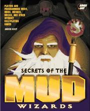 Cover of: Secrets of the MUD wizards | Andrew Busey