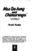 Mao Tse-tung and chimurenga by Paresh Pandya