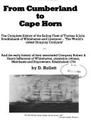 Cover of: From Cumberland to Cape Horn