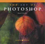 Cover of: Art of Photoshop, The