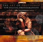 Cover of: The Art of Photoshop for Digital Photographers