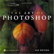 Cover of: The Art of Photoshop, CS2 Edition