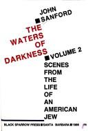 The waters of darkness by John B. Sanford