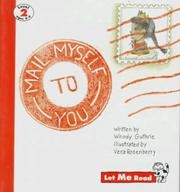 Cover of: Mail Myself to You