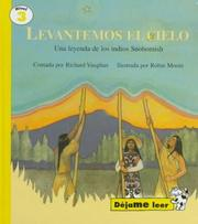 Cover of: Levantemos El Cielo | Richard Vaughan
