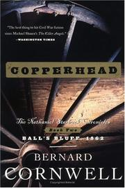 Cover of: Copperhead