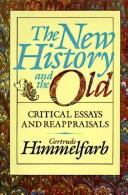 Cover of: The New History and the Old