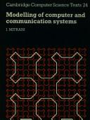 Cover of: Modelling of computer and communication systems