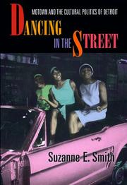 Cover of: Dancing in the Street