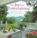 Cover of: The joys of entertaining