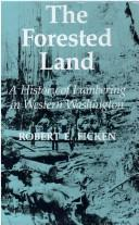 Cover of: The forested land