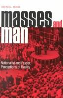Cover of: Masses and man