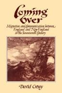 Cover of: Coming over