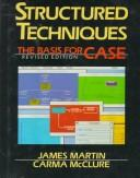Cover of: Structured techniques