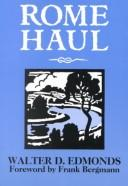 Cover of: Rome haul