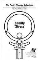 Cover of: Family stress |