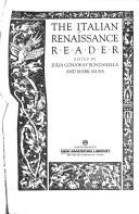 Cover of: The Italian Renaissance reader |