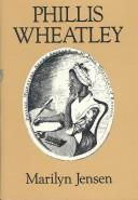 Cover of: Phillis Wheatley