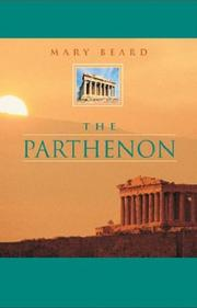 Cover of: The Parthenon (Wonders of the World)