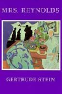 Cover of: Mrs. Reynolds and five earlier novelettes
