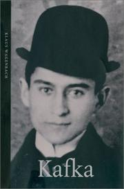 Cover of: Kafka