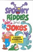 Cover of: Spooky riddles and jokes