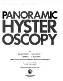 Cover of: Panoramic hysteroscopy |