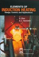 Cover of: Elements of induction heating | S. Zinn