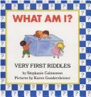 What Am I? by Stephanie Calmenson