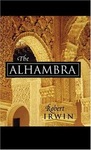 Cover of: The Alhambra | Robert Irwin