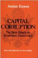 Cover of: Capital corruption